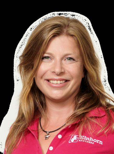 Heidi Lachner, Inhaberin der Storchen Apotheke in Niederwinkling
