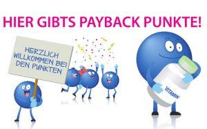 Payback Punktesammeln bei der Storchen Apotheke in Straubing