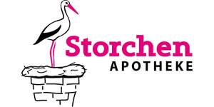 Die Storchen-Apotheke in Niederwinkling